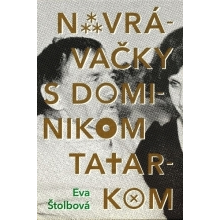 Navrávačky s Dominikom Tatarkom+CD