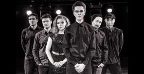 Nové CD Basie Frank Band s podpisom speváčky Barbory Švidraňovej