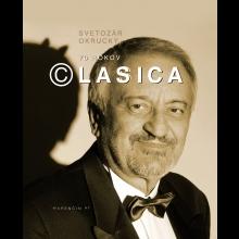 Kniha 70 rokov s vlastnoručným podpisom majstra Milana Lasicu