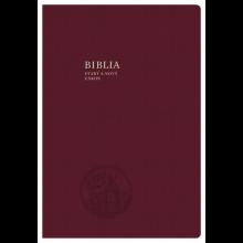 Biblia - Spolok svätého Vojtecha 2016