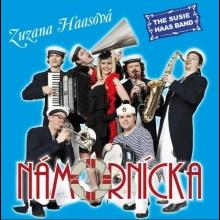 Najnovšie CD od Zuzky Haasovej - Námornícka