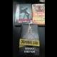 Balík 3 ks kníh