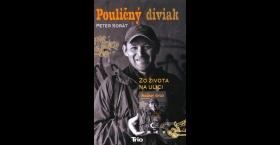 Peter Sorát - Pouličný diviak