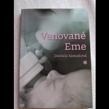 Kniha Venované Eme
