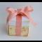 Darčeková krabička na svadbu s miestom na peniaze