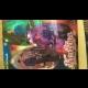 Karta s podpismi hudobnej kapely KORTYNA