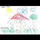 Alexko a jeho domček - víťaz súťaže Deti deťom