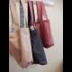 Módna obojstranná taška pre radostné dni