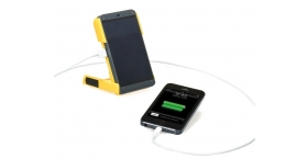 Solárna nabíjačka s LED svetlom WakaWaka