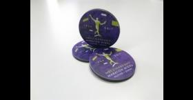 Magnetka z Medzinárodného maratónu mieru