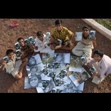 CD Piesne z nás… (India)