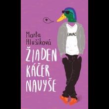 Kniha pre Natálku