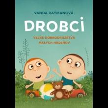 Kniha pre Paťka a Andreja