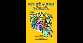 Kniha pre Martinka