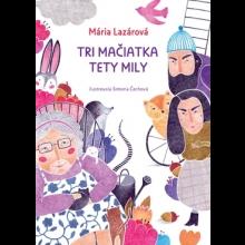 Kniha pre Karinku