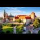Zájazd do Poľska - Wieliczka & Krakov