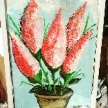 Obraz : Kvety, ktoré pomôžu