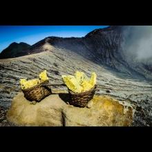 Mária Candráková: Indonézia 2