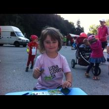 Tričko ĽudiaĽuďom - detské