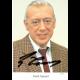Podpisy osobností - Horst Tappert