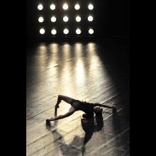 Micha Bardy: Žiť tancom atancovať životom