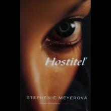 Kniha Hostiteľ - Stephenie Meyerová