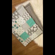 Deka patchwork