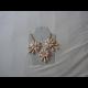 Sada bižutérie: 4x náhrdelníky, náušnice