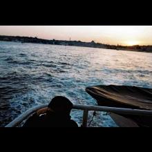 Andrej Bán: Istanbul, Turecko 2012