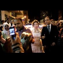 Tisíc životov: Egyptská svadba