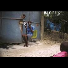 Jana Čavojská: Bezpečnosť na Haiti