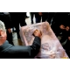 Tisíc životov: Pohreb