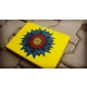 Mandala šťastia-akryl na plátne