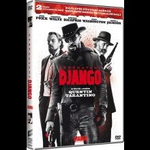 """""""Filmový balíček"""" - Divoký Django"""