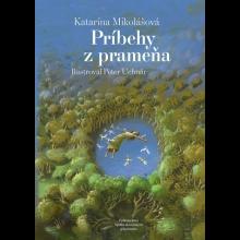 Dve knižky pre deti s krásnymi ilustráciami