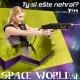 Akčný zážitok v Space World