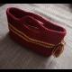 kabelka háčkovaná