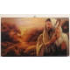 Obraz na dreve - Dobrý pastier