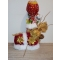 Mikulášske čižmy - dekorácie