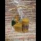 Darčekové balenie sviečok zo včelieho vosku
