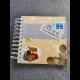 Scrapbook letný zápisník