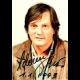 Podpisy osobností - Jozef Adamovič