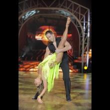 5 Individuálnych tanečných lekcií s Petrom Modrovským