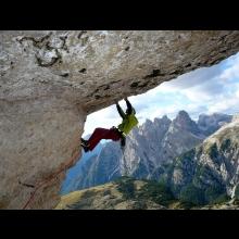 3 hodiny lezenia s Tomášom Mrázekom, dvojnásobným majstrom sveta v lezení!