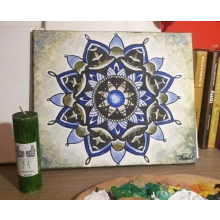 Mandala Zdravia