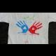 Originálne tričko s podpisom Petry Diškovej