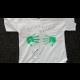 Originálne tričko s podpisom Zuzany Haasovej