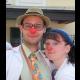 Vydražte si vystúpenie klauna na narodeniny Vášho dieťatka v Bratislave