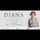 Pozvánka na premiéru filmu Diana 17.9.2013 v bratislavskej Eurovei
