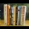 Jedinečná sada kníh finalistov ANASOFT litera 2013 s vlastnoručnými podpismi autorov